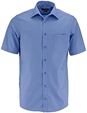 CASAMODA Herren Freizeithemd 008070