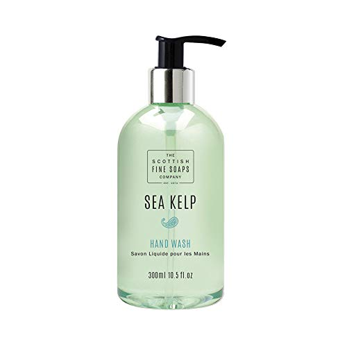 The Scottish Fine Soaps Company Sea Kelp Lavage à Main 300 ml