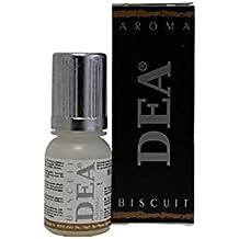 DEA BISCUITS aroma concentato 10ml