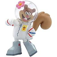 53558 - BULLYLAND - Sandy Cheeks