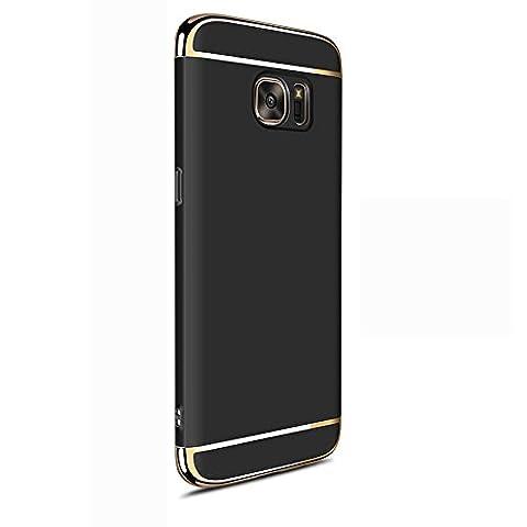 Samsung Galaxy S7 Case, Uiano® [3 en 1 Series] Non
