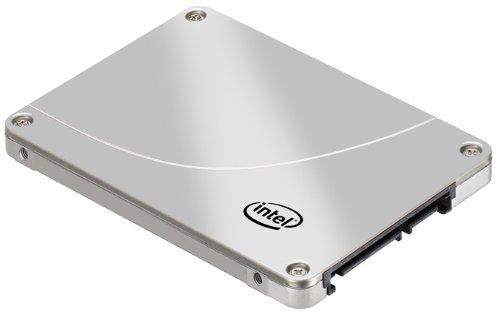 INTEL 320 Series SSD 160GB 6,4cm 2.5Zoll SATA 3Gb/s 25nm MLC 9,5mm...