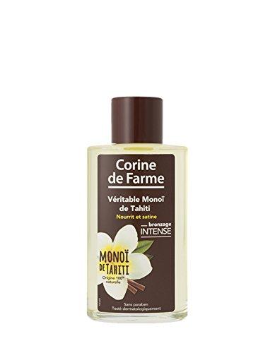 Corine de Farme Véritable Monoï de Tahiti 100 ml