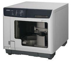 Epson Discproducer PP-100NS - Disk-Kopiergerät - Einsch (Discproducer Epson)