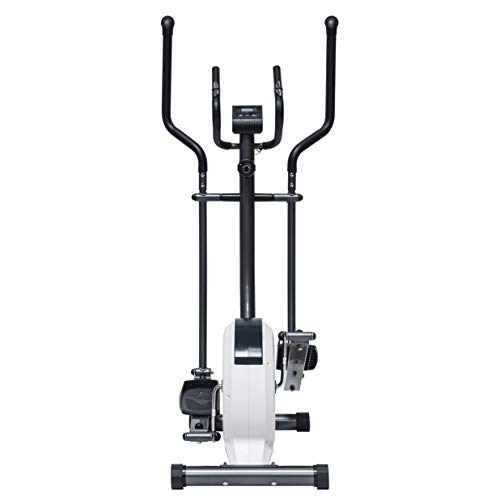 Zoom IMG-3 techfit e450 cross trainer cyclette