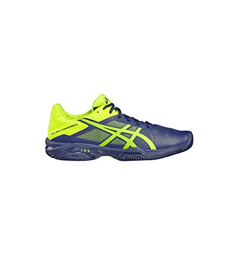 Zapatilla De Padel Asics Gel Solution Speed 3 Clay-40
