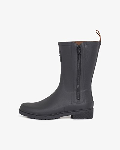 Tretorn Anna Zip Rubber Boots - Tretorn Schuhe