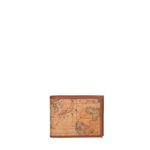 Alviero Martini wallet man Geo Natural