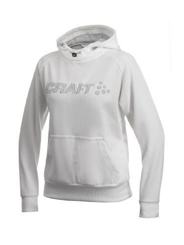 CRAFT 190818 Flex Hood Damen, 2900 white, 42 = XL