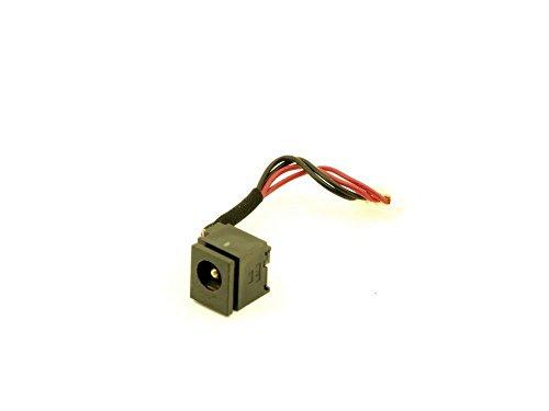 Toshiba Satellite Pro SP2100 Laptop DC Power Jack Socket Netz Strom Buchse Kabel (Generalüberholt)