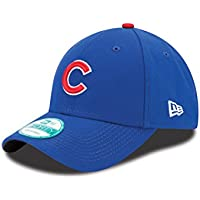 A NEW ERA Era The League Chicago Cubs Gm Gorra, Hombre, Negro (Black), OSFA