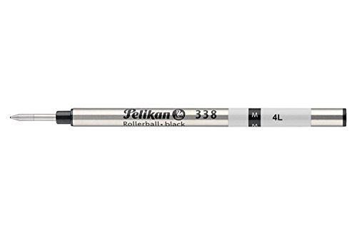 Pelikan 922179 Tintenroller-Mine 338 schwarz