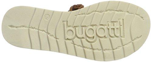 Bugatti J93456n, Protezioni Toe Donna Marrone (Cognac 644)