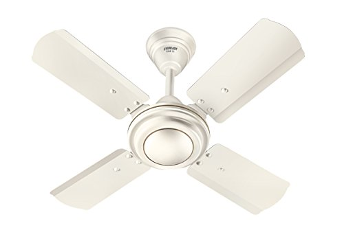 Eveready FABM 600mm Ceiling Fan Cream