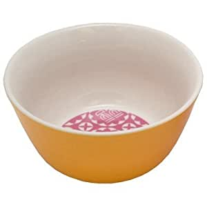 Typhoon Ching He Huang Noodle Bowl, Yellow