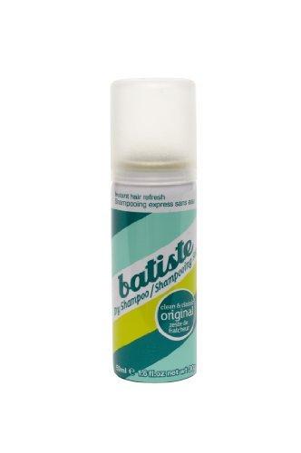 Batiste Original Dry Shampoo 50ml