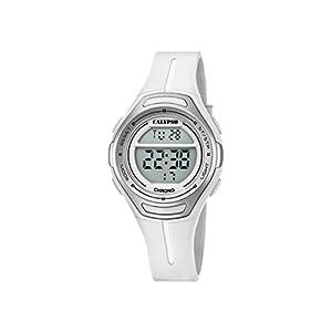 Calypso Reloj Digital para Unisex de Cuarzo con Correa en Plástico K5727/1
