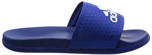 adidas Adilette Cf Ultra C, Infradito Uomo Blu (Reauni/Ftwbla/Reauni)