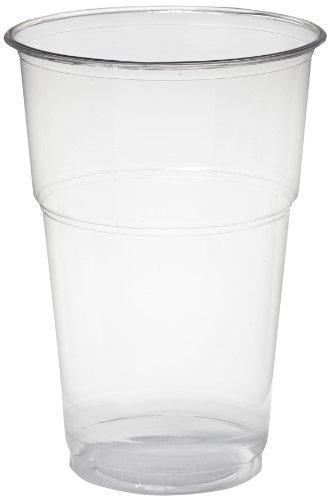 papstar-16175-70-kaltgetrankebecher-pla-pure-04-liter-durchmesser-95-132-cm-glasklar-mit-schaumrand