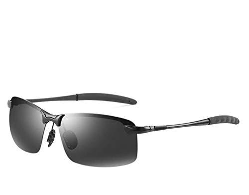 YINshop Sonnenbrille, polarisierte Sport-TAC-Linsen Superlight Frame Baseball Golf Radfahren Angeln Laufen Fahren E