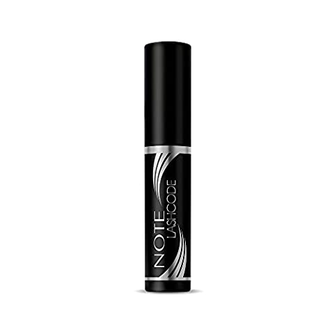 NOTE Cosmetics Lash Code Black Mascara Beauty In Eyes - 14 ml