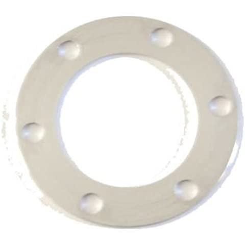Hope 6 Bolt Hub Disc Spacer, 2mm by Hope