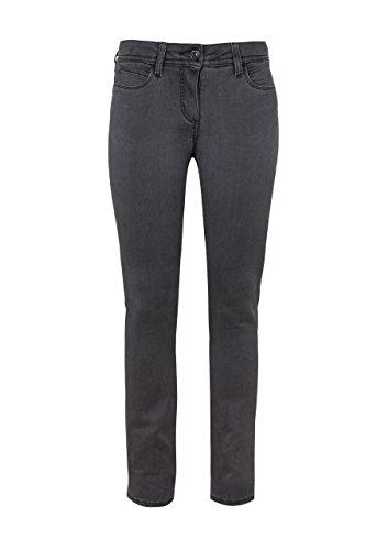 Million X Damen Jeans Art. 8761496/2008, Form Victoria POWER POWER stretch, dark shadow 46/30 -