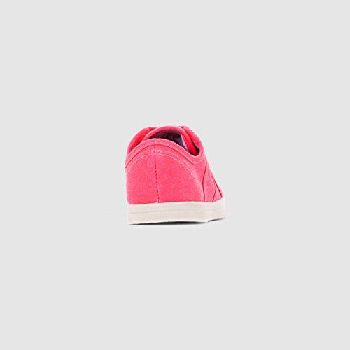Les Tropeziennes Par M Belarbi Mdchen Flache Sneakers Quotfloridequot Rosa