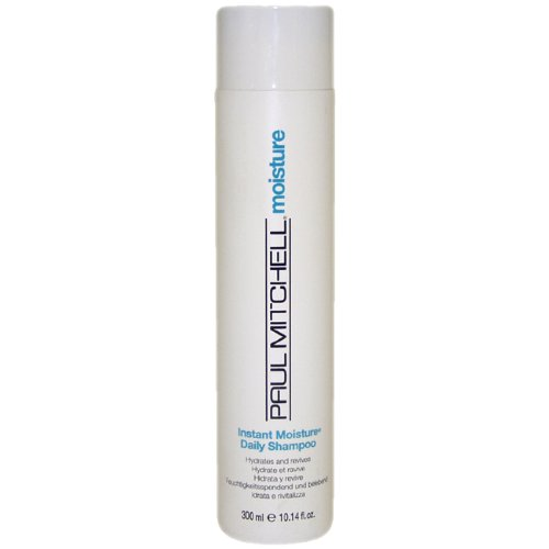 Paul Mitchell - Shampoo Moisture Instant Moisture Daily - Linea Moisture - 300ml