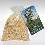 20g/5,90 Euro - Alpine Naturprodukte Zirbenholz-Duftsackl Mini im Organzabeutel