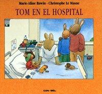 Tom en el hospital por MARIE ALINE BAWIN