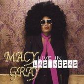 Live in Las Vegas by Gray Macy (2005-08-30)