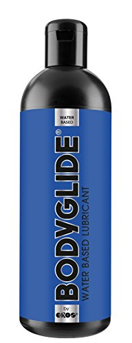 BODYGLIDE® by EROS® waterbased Premium-Gleitgel (1000ml)