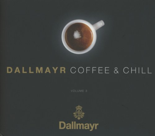 various-dallmayr-coffee-chill-vol3