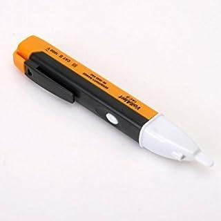 Well-Goal Led Electric Voltage Tester Detector Sensor Pen Alert Stick Volt Sensor 90~1000 by Well-Goal