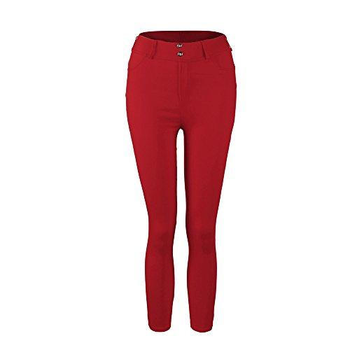 yogogo-frauen-niedrige-taille-reizvolle-hufte-drucken-leggings-jeggings-gothic-leggings-hoch-xl-rot