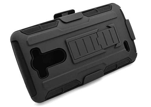 Bagxnet Handy Schutz Hülle Outdoor TPU Silikon Bumper Case Panzer Cover Tasche Armor für LG G3 S / G3 Mini