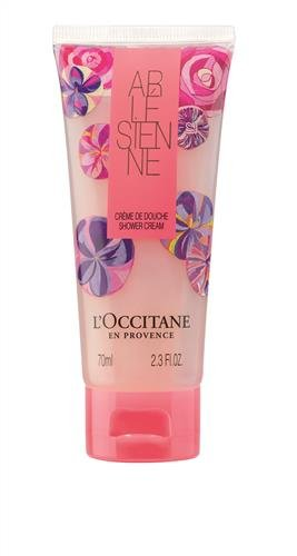Rosa Body Mousse (L´Occitane rosa 4 Reines mousse - Herren, 1er Pack (1 x 250 ml))