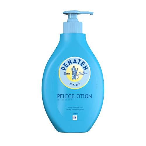 PENATEN PFLEGELOTION mit Spender 400 ml Lotion
