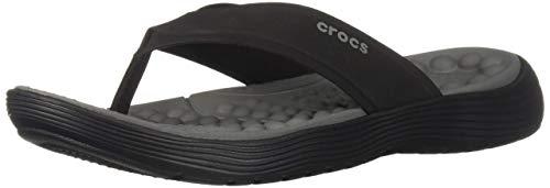 Crocs Men's Reviva Flip Flop