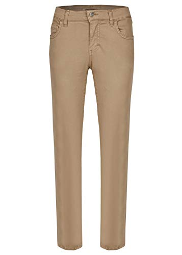 "Angels Damen Hose Dolly 190"" Regular Fit Sand (21) 40/28"