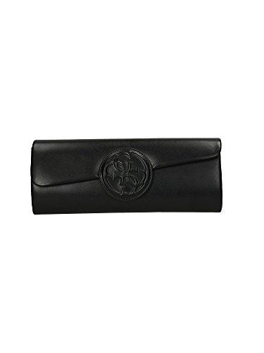 Guess - Tasche AMY Clutch black, HWAMY1L5326