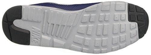 Nike  Air Max Tavas, Sneakers basses homme Bleu (Binary Blue/Wolf Grey/Paramount Blue)