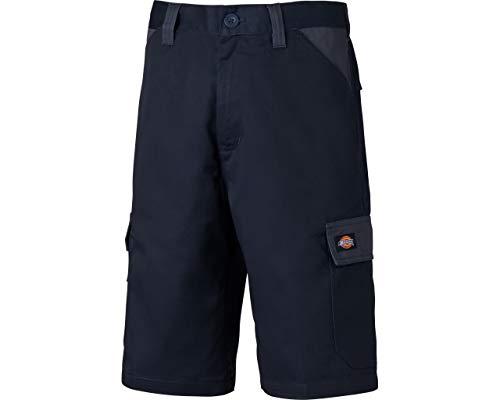 Dickies Workwear Herren Shorts Short Everyday Mehrfarbig Navy/Grey DE 52 (UK 36) -