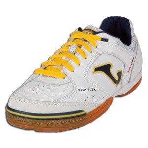 Joma , Chaussures pour homme spécial foot en salle Blanc Bianco Blanc - Bianco