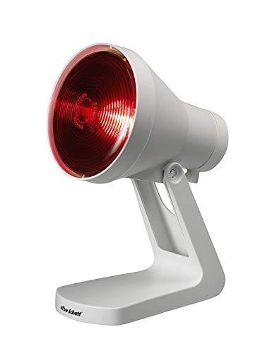 Efbe-Schott Infrarotlichtlampe, Inklusive Philips Leuchtmittel (100 W), Weiß, SC IR 808 N