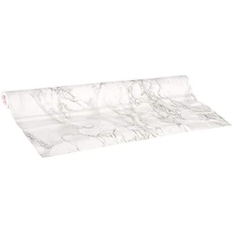 d-c-fix 346-0306 - Pegatina decorativa (45 cm x 2 m), diseño de marmol