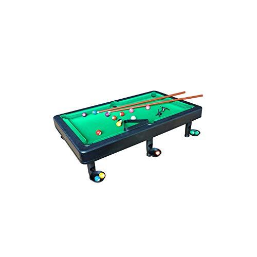 Simulation American Billiards Intellektuelle Entwicklung Spielzeug Kinder Kleine Tabelle Billard Doubles Spielen Eltern Kind Indoor Spielzeug Startseite Billard-Spiel-Sets Indoor-Spielzeug 1 Set