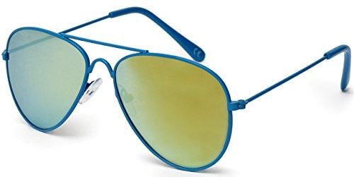 Kiddus Sonnenbrillen Kinder Fabulous | Alter von 6 bis 12 Jahren | sehr komfortabel und sicher | 100% UV-Schutz | ideales Geschenk für Kinder Fabulous KI30796