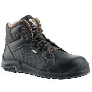 Chaussures de sécurité JALSABRE X² noire - JJ706 Multicolore